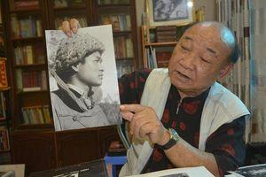 Nhà báo, nghệ sĩ nhiếp ảnh Hoàng Kim Đáng: Sống là không ngừng sáng tạo
