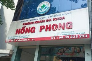Thành phố Hồ Chí Minh: Nhiều cơ sở y tế và bác sĩ bị xử phạt