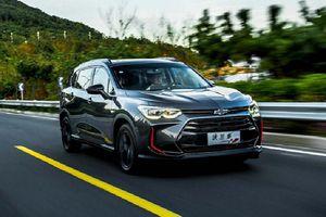 Chevrolet Orlando hybrid mới từ 500 triệu đồng tại Trung Quốc