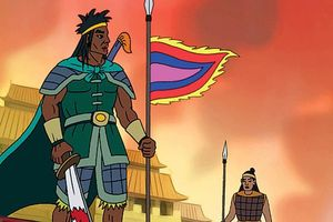 9 vị vua trị vì 'chớp nhoáng' trong sử Việt