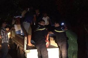Hải Dương: Hai học sinh đuối nước tử vong khi rủ nhau ra sông tắm