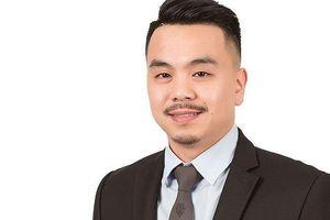 Masan Group bổ nhiệm tân Tổng giám đốc 36 tuổi