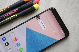 Cách kích hoạt tính năng bong bóng chat trên Android 11