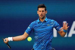 Novak Djokovic cân nhắc khả năng tham dự giải Mỹ mở rộng