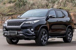 XE HOT (21/6): Giá lăn bánh Kia Cerato mới nhất, những nâng cấp đáng giá trên Toyota Fortuner 2021