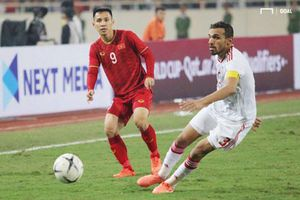 Đối thủ của ĐT Việt Nam gặp trở ngại cực lớn trước vòng loại World Cup