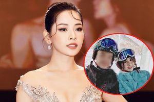 Chi Pu hẹn hò với người yêu cũ Quỳnh Anh Shyn là thiếu gia H đình đám Hà Thành