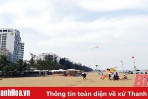 TP Sầm Sơn với nỗ lực nâng tầm văn hóa ứng xử văn minh du lịch