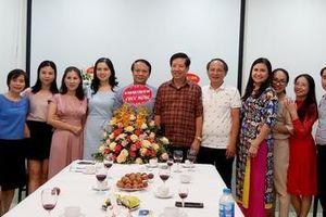 Tạp chí điện tử Doanh nhân Việt Nam: Dấu ấn của tính đúng đắn, nhân văn