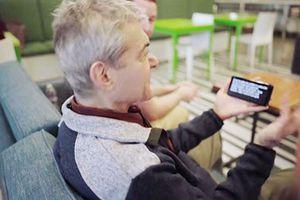 Ứng dụng của Google dành cho người khiếm thính