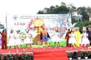 Tiên Yên: Đổi mới các lễ hội để phù hợp với thực tế