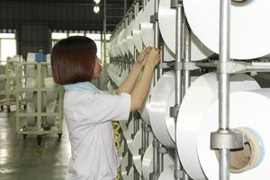 PVN và SSFC thúc đẩy tiến độ hợp tác vận hành Nhà máy Xơ sợi Đình Vũ