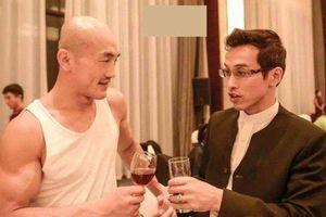 Đắm chìm trong men rượu, 'con rồng làng võ Trung Quốc' mất khả năng chiến đấu
