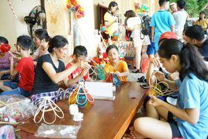 Nhiều hoạt động chào mừng Ngày Gia đình Việt Nam 28-6