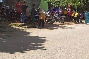 Thêm nhiều tình tiết mới trong vụ thảm án làm 3 người tử vong ở Điện Biên
