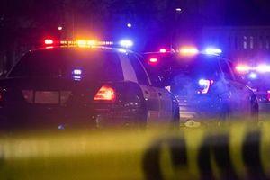 Xả súng ngay tâm chấn vụ George Floyd: 12 thương vong