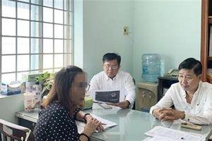 Bác sĩ dùng bằng giả: Từng làm trong cơ quan Nhà nước