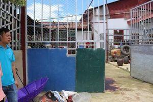 Khởi tố vụ án, triệu tập 9 người trong vụ thảm án 3 người chết ở Điện Biên