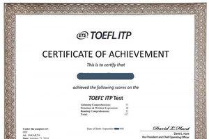 Công bố các trường hợp miễn thi môn Ngoại ngữ kỳ thi THPT năm 2020