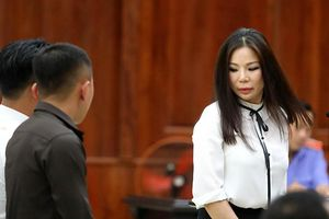 Vợ cũ bác sĩ Chiêm Quốc Thái chấp hành xong án tù