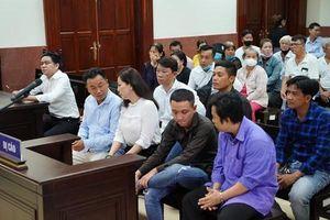Tăng hình phạt một bị cáo trong vụ án chém bác sĩ Chiêm Quốc Thái
