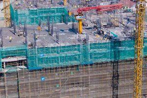 Quỹ ngoại tăng tốc đầu tư vào doanh nghiệp xây dựng Việt Nam