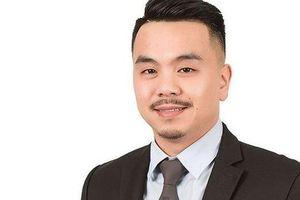 Tập đoàn Masan bổ nhiệm tân Tổng giám đốc thay ông Nguyễn Đăng Quang
