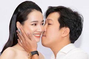 Trường Giang bất ngờ tiết lộ cách gọi nịnh chồng của Nhã Phương, Trấn Thành được dịp 'cà khịa'