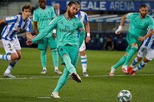 Ramos chấn thương sau khi lập siêu kỷ lục tại La Liga