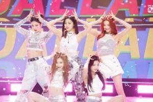 ITZY comeback vào tháng 7, Knet mỉa mai danh hiệu 'Tân binh quái vật': Chỉ nổi nhờ JYP, tài năng trung bình!