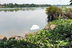 Tìm thấy thi thể người đàn ông nhảy sông Sài Gòn do bị 'giang hồ' đòi nợ