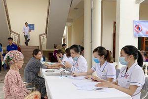 Tầm soát ung thư vì sức khỏe cộng đồng