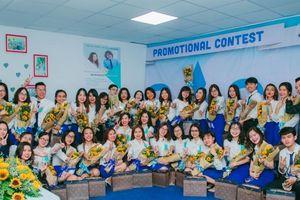 Sự hài lòng đối với công việc của người lao động tại Công ty TNHH Master English