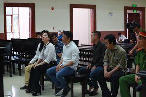 Bác sĩ Chiêm Quốc Thái tiếp tục đề nghị giám đốc thẩm