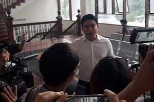 Phúc thẩm vụ bác sĩ Chiêm Quốc Thái bị truy sát: Tăng hình phạt một bị cáo