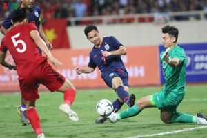 Ngôi sao ĐT Thái Lan được đội bóng cũ của Ronaldo theo đuổi