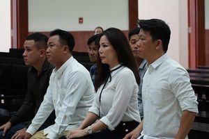 Vợ bác sĩ Chiêm Quốc Thái đã chấp hành án xong