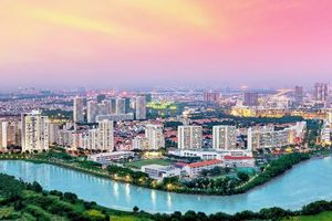 Cơ hội vàng cho bất động sản Việt Nam