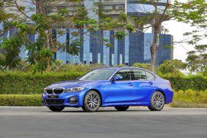 4 yếu tố 'đáng tiền' trên mẫu sedan thể thao BMW Series 3 G20