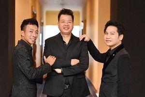 'Dấu cộng' đẹp trong âm nhạc của Trọng Tấn, Đăng Dương, Việt Hoàn