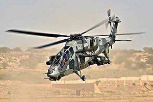 Thực hư tin trực thăng Ấn Độ bị Trung Quốc 'bắn hạ' gần biên giới