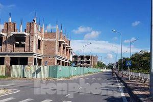 Thái Bình hủy kết quả đấu giá 128 lô đất 'vàng' được Đường 'Nhuệ' rao bán