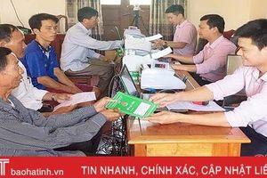 Hà Tĩnh được phân bổ thêm 151 tỷ đồng vốn chính sách xã hội