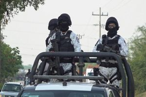 Mexico phát hiện 15 người bị sát hại tại bang Oaxaca