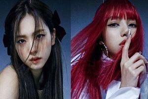 Ji Soo ấn tượng, Lisa bị chê 'phèn' trong teaser comeback