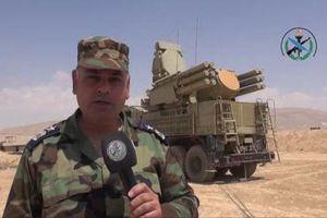 Tor-2 rất hiệu quả, Syria chưa cần dùng đến S-300