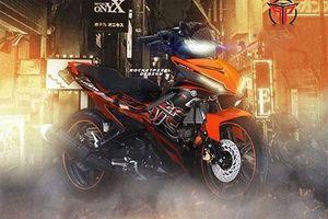 Yamaha Exciter 155 VVA giá rẻ, lộ những hình ảnh thực tế tuyệt đẹp, khiến fan ngất ngây