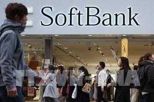 SoftBank Group sẽ bán cổ phần của T-Mobile ở Mỹ