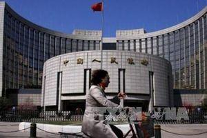 PBoC phát hành 10 tỷ nhân dân tệ tín phiếu tại Hong Kong