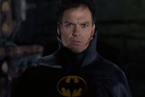 Michael Keaton chuẩn bị tái xuất vai diễn Batman